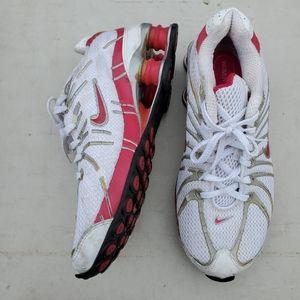 Nike shox 8